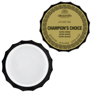CHAMPION'S CHOISE Ultra White gelis 15g