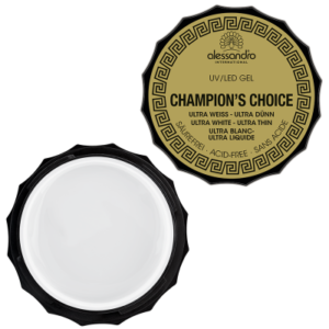 CHAMPION'S CHOISE Ultra White Ultra Thin gelis 7,5g