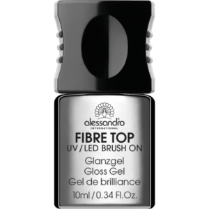 UV/LED Brush-On Fibre Top 10ml