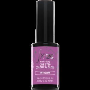 FX-One Colour & Gloss Whoom 6ml