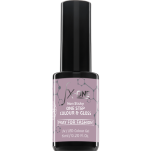 FX-One Colour & Gloss Pray For Fashion 6ml