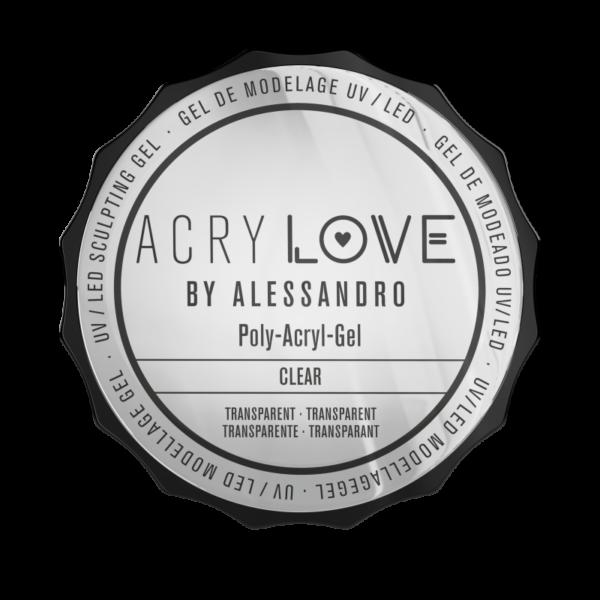 AcryLOVE Gel Clear 15g