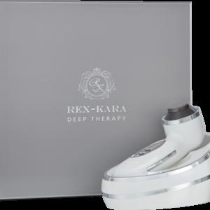 REX-KARA SPI terapinė veido odos priežiūros grožio sistema