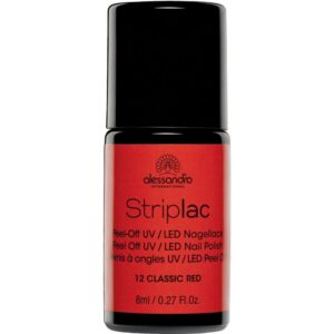 112 Striplac Classic red (8ml)