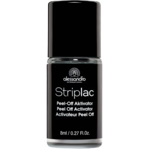 Striplac Peel-Off Activator aliejukas aktivatorius Strip lakui nuimti (8ml)