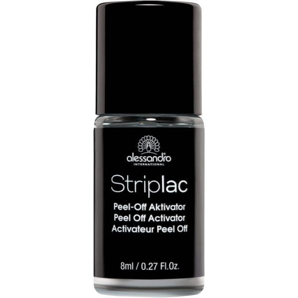 Striplac Peel-Off Activator aliejukas aktivatorius Strip lakui nuimti (8ml)