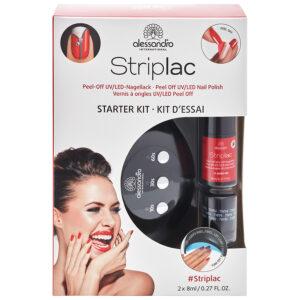 Striplac Starter Kit rinkinys