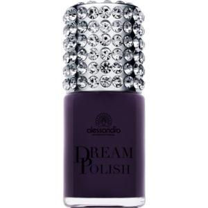 Luxury Purple Pleasure nagų lakas