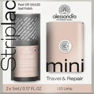 Striplac Mini - Set Nude Elegance rinkinukas
